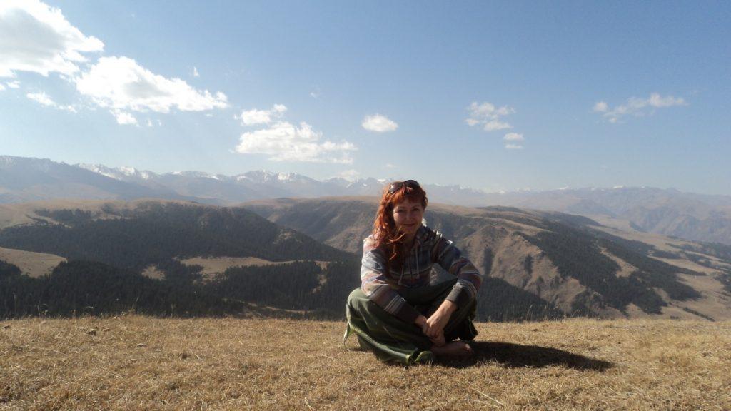 Тургеньское ущелье, водопад Медвежий, плато Ассы, озеро Бартогай, Каньон Чарын